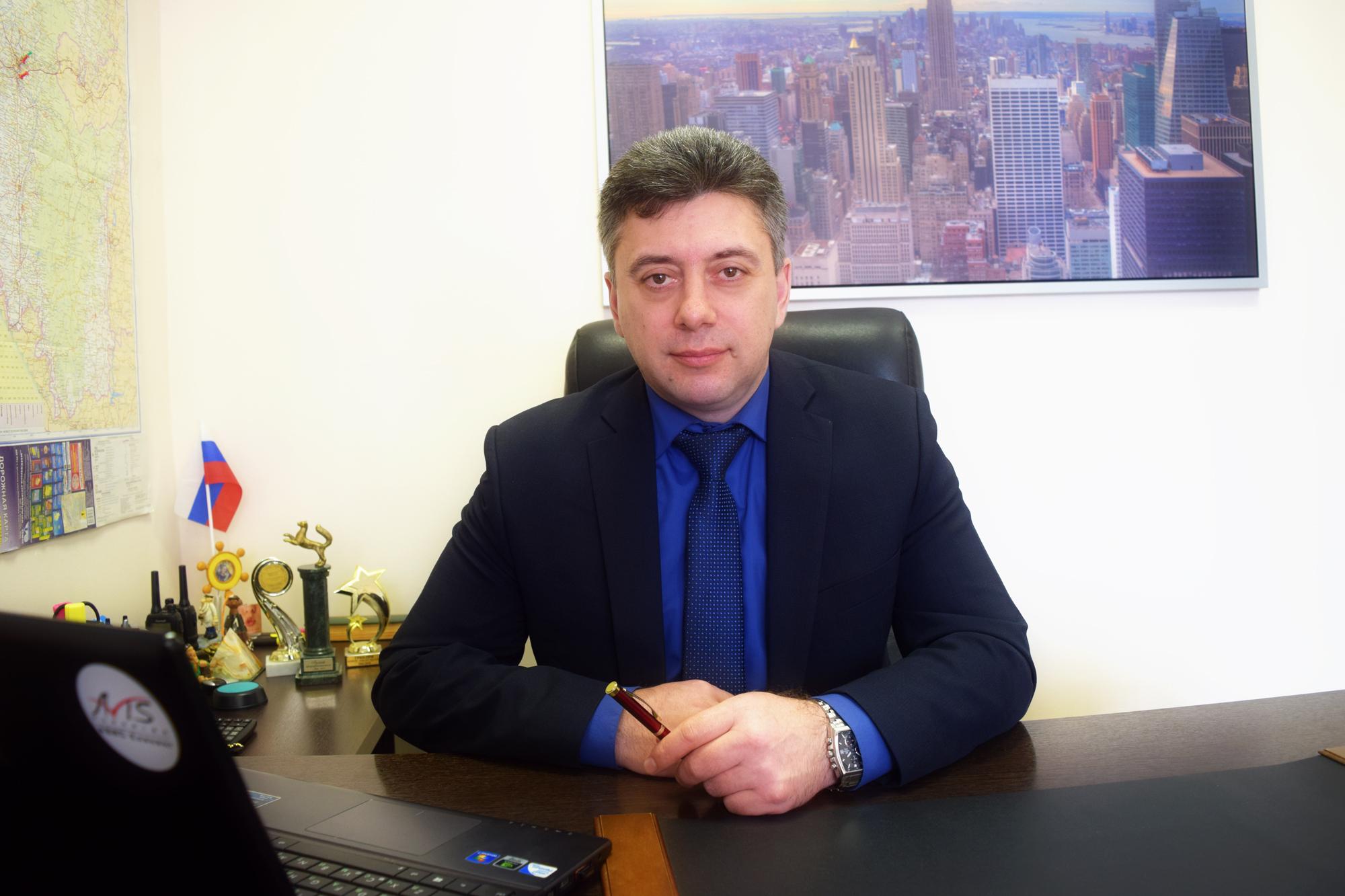 Высоцкий Валерий Юрьевич