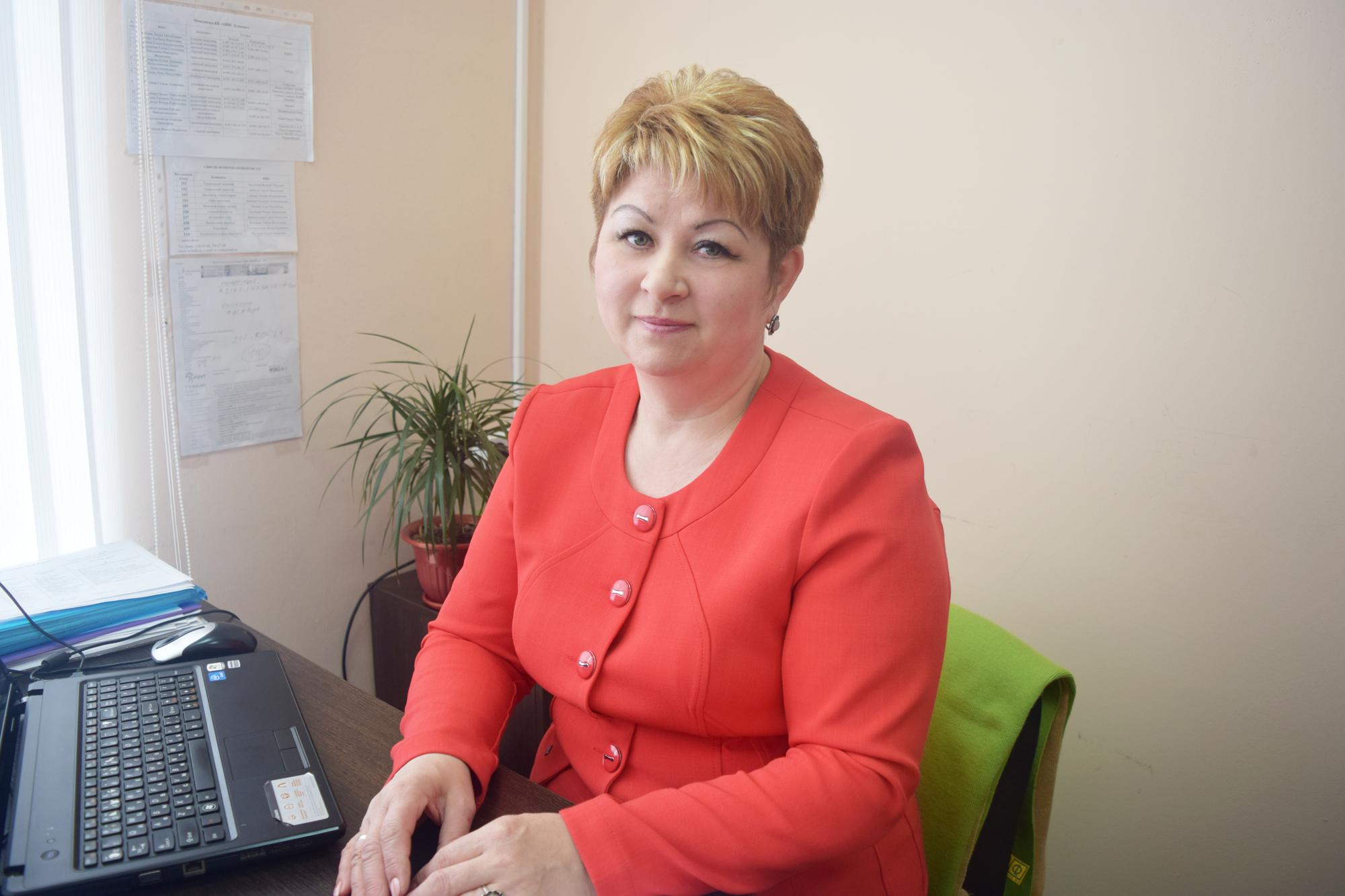 Мустаева Гузаль Авзаховна