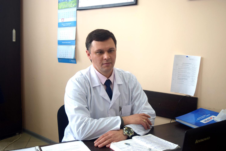 Антонов Андрей Владимирович