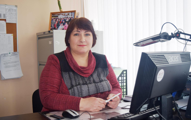 Глинина Татьяна Владимировна