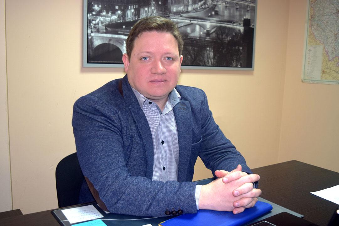 Бабенко Сергей Васильевич