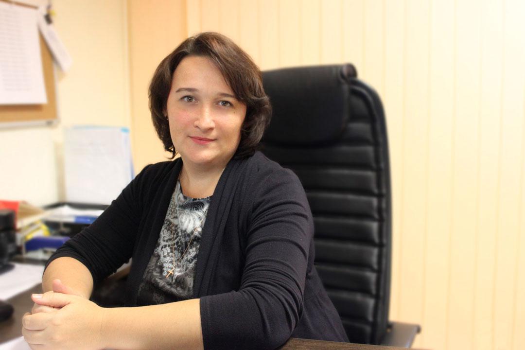 Высоцкая Таисия Васильевна