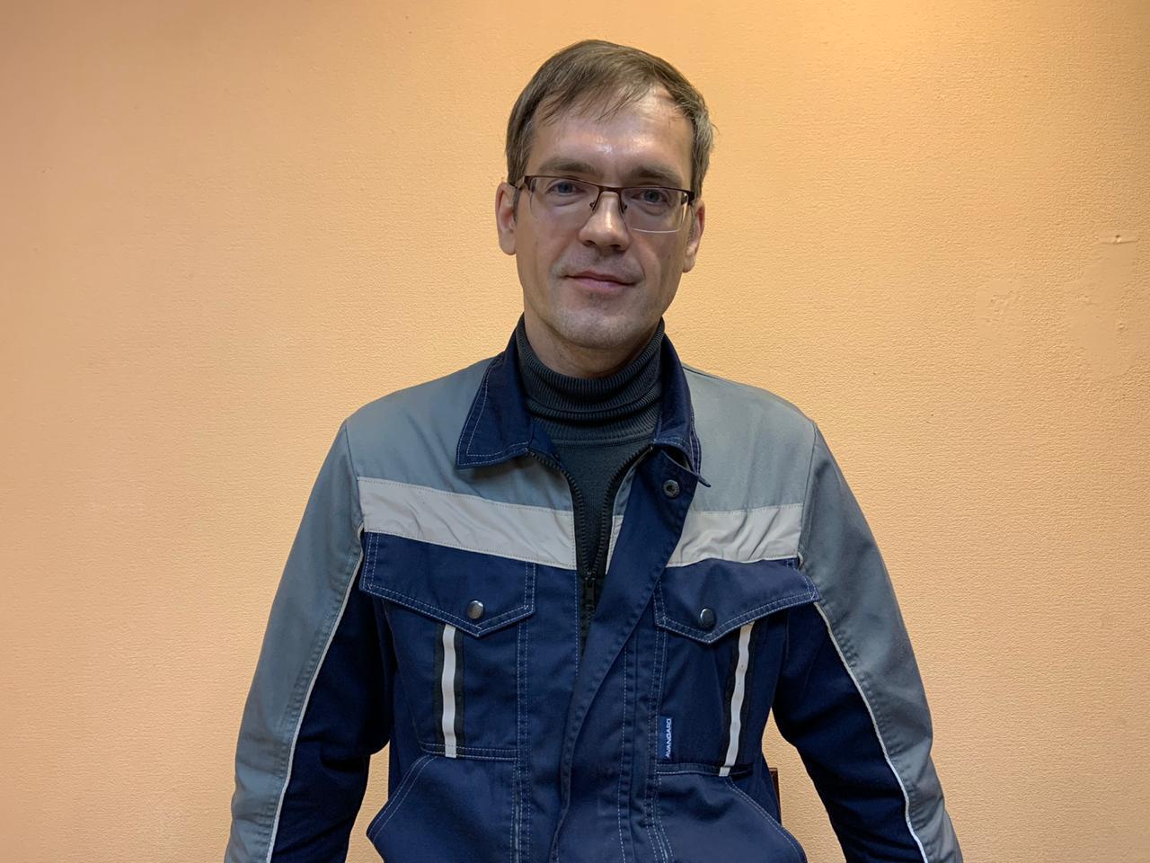 Дюпин Юрий Сергеевич